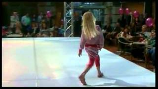 Coccinelle KidsFashion Show Summer 2011 - Part 6 Thumbnail
