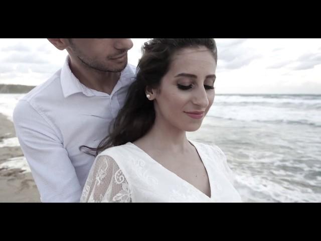 L e y l a  +  C e n g i z  // modern wedding fragman  // modern düğün hikayesi