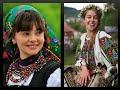 Romanian folk traditional clothing part 2