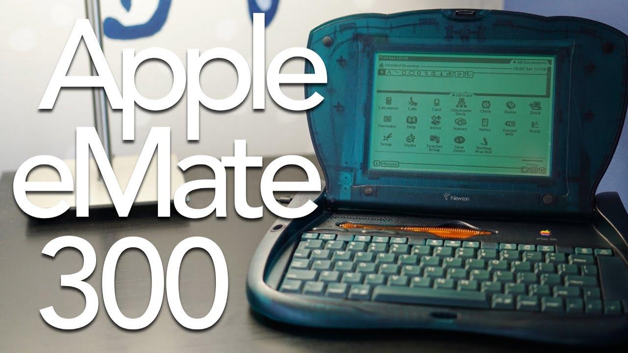 Resultado de imagen para Apple eMate 300