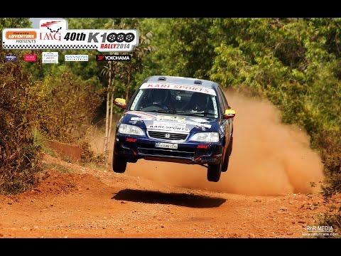 Kari Sports   Adith KC - Harish KN   K1000 40th edition   KMSC Bangalore