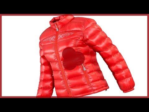 Как вывести жирное пятно с болоньевой куртки