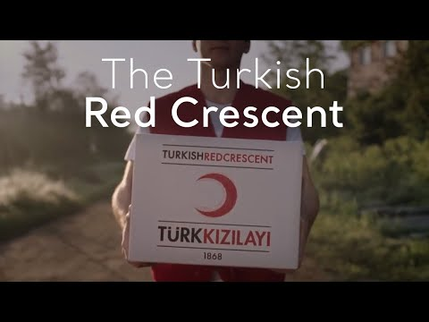 Turkey.Home- The Turkish Red Crescent
