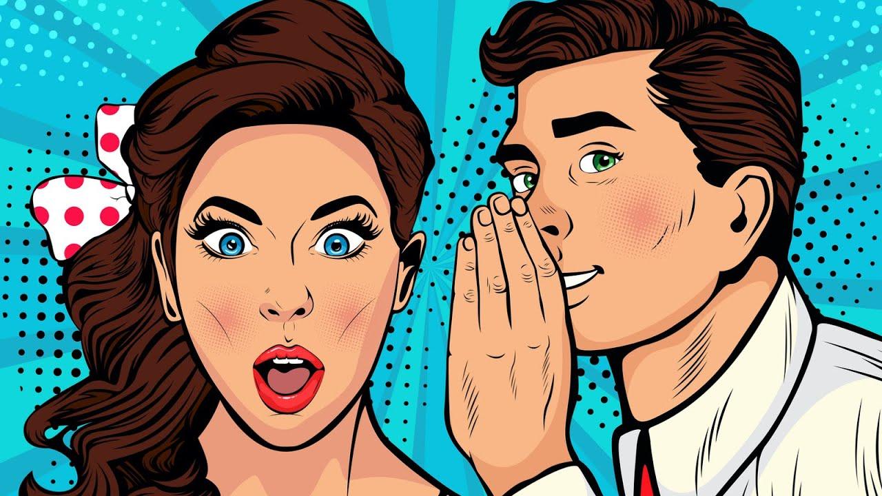 Эти Психологические Трюки помогут манипулировать кем угодно