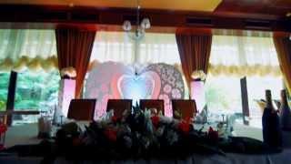 Карамель-декор и организация свадеб в Крыму.