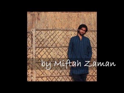 Miftah Zaman-  Bhalo Theko