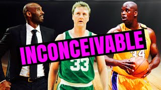 11 Straight Minutes of NBA Facts (Part 6)