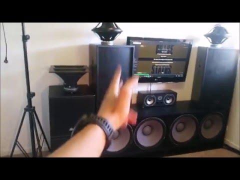 New speakers!?!