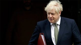 video: There is no alternative: Prime Minister Boris Johnson's second lockdown speech in full