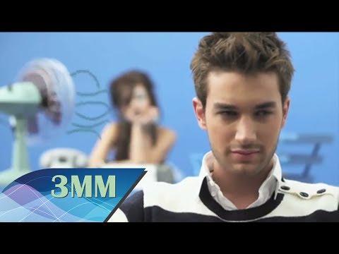 Luis Lauro Ft Danna Paola - Muero Por Ti Video Oficial #mimusica