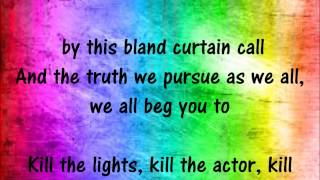 "Set It Off - ""Kill The Lights"" (Lyrics)"