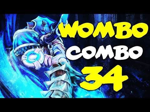 Dota 2 - Wombo Combo - Ep. 34 thumbnail