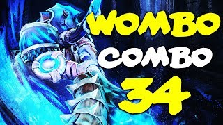 Dota 2 - Wombo Combo - Ep. 34