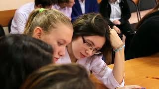 Самый большой урок в мире  Творческая лаборатория гимназия 26 Томск