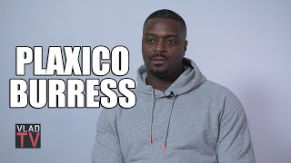 Plaxico Burress: I Went Pro After 2 Years in College to Save My Family from Poverty (Part 3)