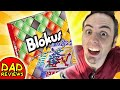 BEST STRATEGY BOARD GAMES   Blokus Review