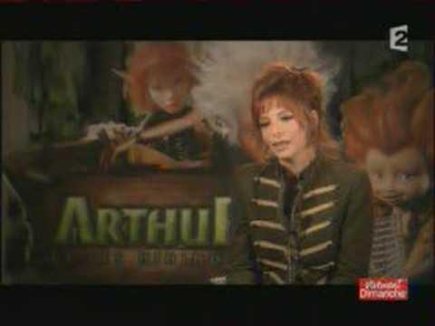 arthur et les minimoys 2 vf