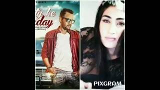 Qandeel baloch last call talk about his new song before murder with sunny dubb RIP