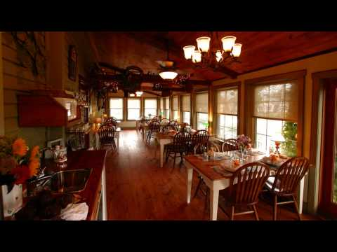 1825 Inn Bed and Breakfast, Hershey PA
