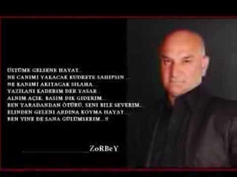 DOST NEDİR ? - Mehmet KAYNARPINAR / Seslendiren: Yesim SEViNCE