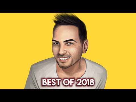 Dj Dark @ Radio Podcast (BEST OF 2018)