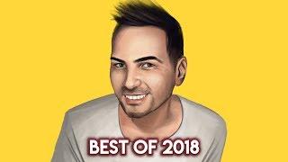 Dj Dark Radio Podcast (BEST OF 2018)