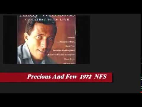 ANDY WILLIAMS - PRECIOUS AND FEW