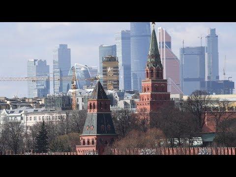 Такой Москвы вы еще не видели. Прямая трансляция