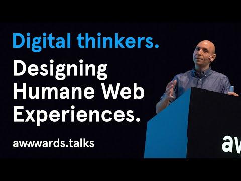 Designing Humane Web Experiences