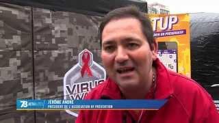 Virus Wars : une nouvelle arme contre le sida