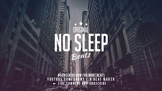 """No Sleep"" - Hard Trap Hip Hop Beat Instrumental (Prod: dannyebtracks) - Stafaband"