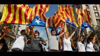 Chaos in Katalonien: EU will sich in Spanien nicht einmischen
