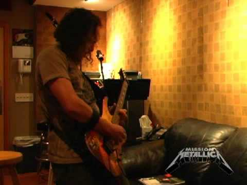 Mission Metallica: Fly on the Wall Clip (September 3, 2008) Thumbnail image