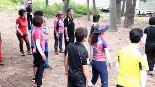 행복한동행 둘레길 산악회(인천 계양구)