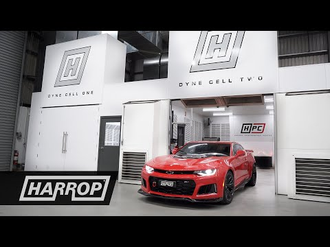INSIDE HARROP | Why we built a 2nd Dyne Cell?