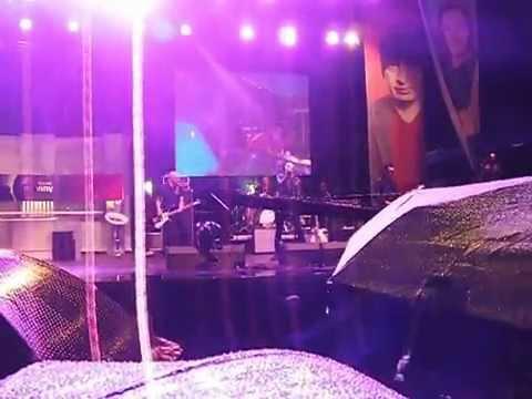 Bud hviezda - NOC A DEN live JOJKA V MESTE 21.09.14 Kosice