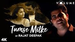 Tumse Milke By Rajat Deepak | Asha Bhosle, Suresh Wadkar | R.D. Burman | Cover Song