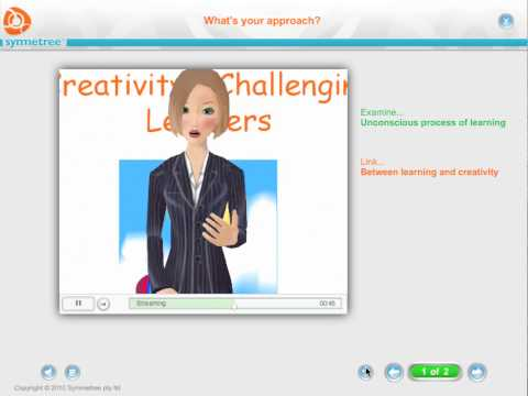 Symmetree Creatively Challenging Learners Presentation