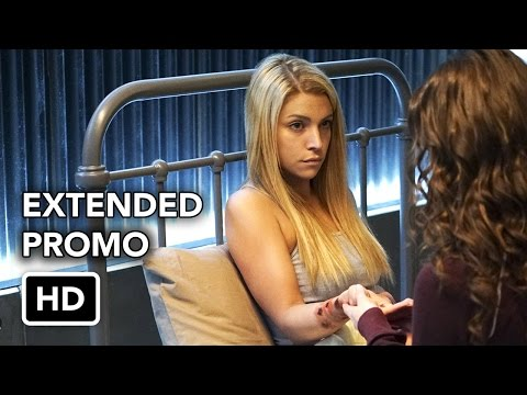 """The Vampire Diaries 7x16 Extended Promo """"Days of Future Past"""" (HD)"""