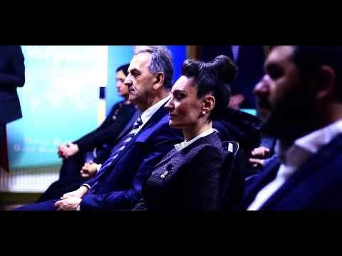 İpek Yunus Emre Enstitüsü - Sivas İllerinde Sazım Çalınır