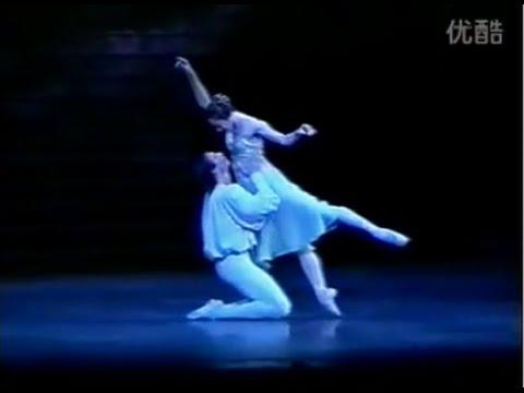 Sylvie Guillem e Nicolas Le Riche - R&J
