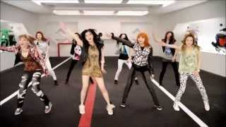 Gambar cover 2NE1 Don't Stop The Music (Japanese Ver.)