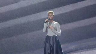 ESC Eurovision 2017 Second Rehearsal Germany - Levina - Perfect Life - EuroFanBcn