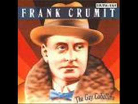 Frank Crumit - Josephine..wmv
