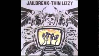 Thin Lizzy - Jailbreak (8-Bit)