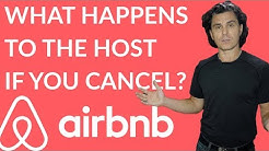 NEW Airbnb Host Cancellation Penalties & Rules!! (and what it means for your business)