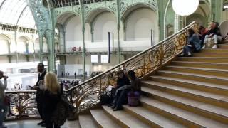Международная фото ярмарка PARIS PHOTO 2016 (ПАРИЖ ФОТО 2016) в Grand Palais, Франция(Подписывайтесь на наши соц.сети, чтобы быть в курсе новостей: https://facebook.com/videogazeta.artw... https://vk.com/artway_tv_info https://w..., 2017-01-20T15:19:47.000Z)