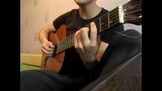 Песни под гитару: Маша,Маша так нельзя любить.(Acoustic)