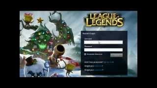 Лига Легенд как получить халявный бонус в RP 50 000 LoL hack