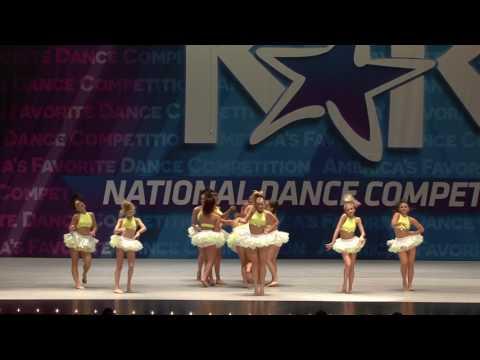 Best Jazz // ME TOO - Intensity Dance Academy [Boardman, OH]